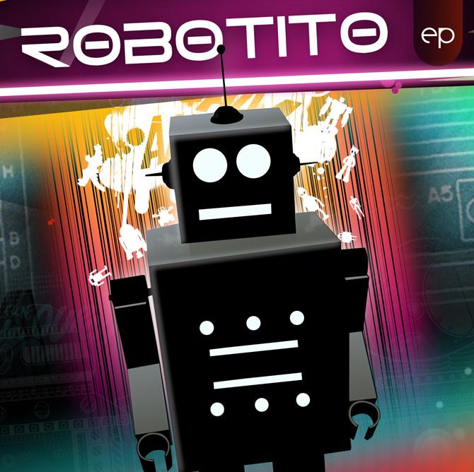 Robotito EP